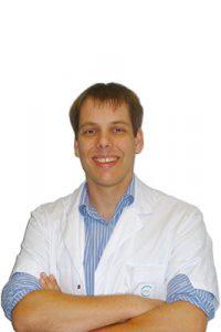 Dr. Yannick Nijs