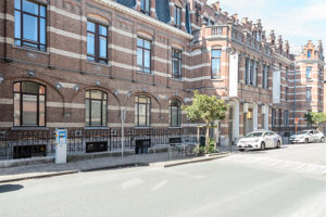 St. Michiel Europaziekenhuis